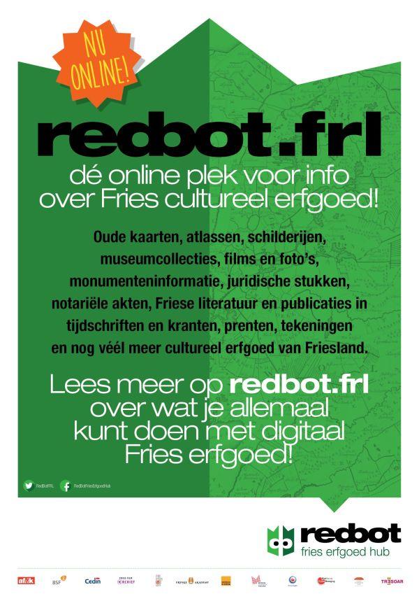 RedBot conceptontwikkeling communicatiebureau Maalstroom